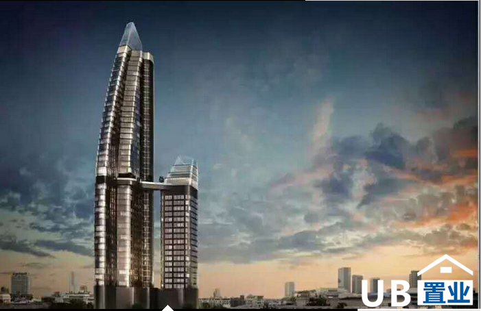 出售曼谷Ideo Q Sukhumvit 36公寓