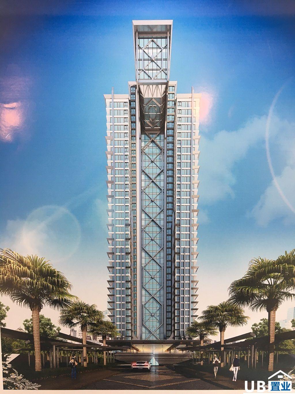 芭提雅钻石大厦 DIAMOND TOWER